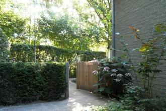 Lijdsman tuinen