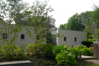 Lijdsman tuinen Olde